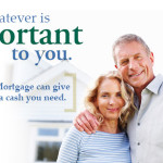 When Is It Time to Get a Reverse Mortgage?